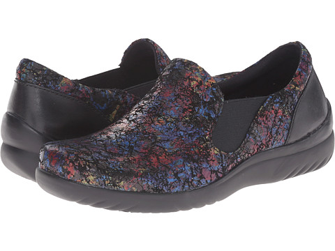 Klogs Footwear - Geneva (Multi Primary) Women's Shoes