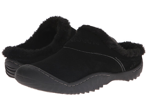 J-41 - Emma (Black) Women's Shoes