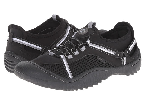 J-41 - Tahoe-F5 (Black) Women's Shoes