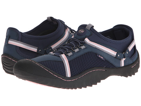 J-41 - Tahoe-F5 (Navy/Petal) Women's Shoes
