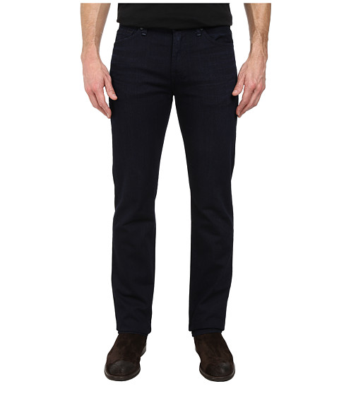 7 For All Mankind - Slimmy Slim Straight in Meridian (Meridian) Men's Jeans