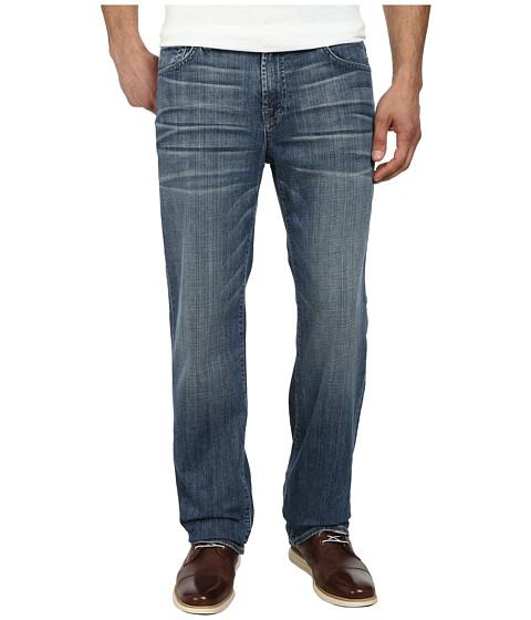 7 For All Mankind - Austyn Relaxed Striaght Leg in Monaco (Monaco) Men's Jeans