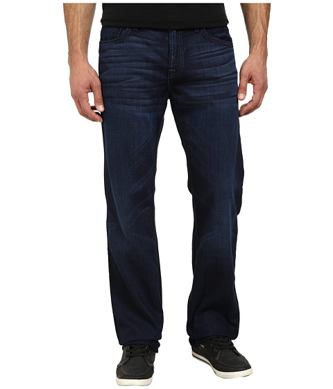 7 For All Mankind - Austyn Relaxed Striaght Leg in Aleutian Isle (Aleutian Isle) Men's Jeans