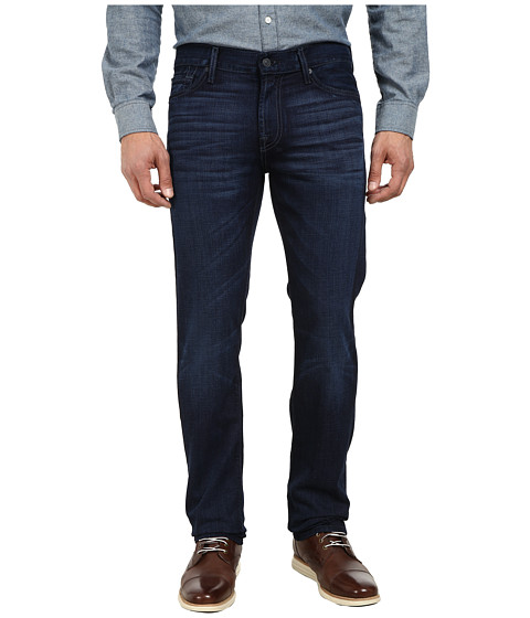 7 For All Mankind - Slimmy Slim Straight in Aleutian Isle (Aleutian Isle) Men's Jeans