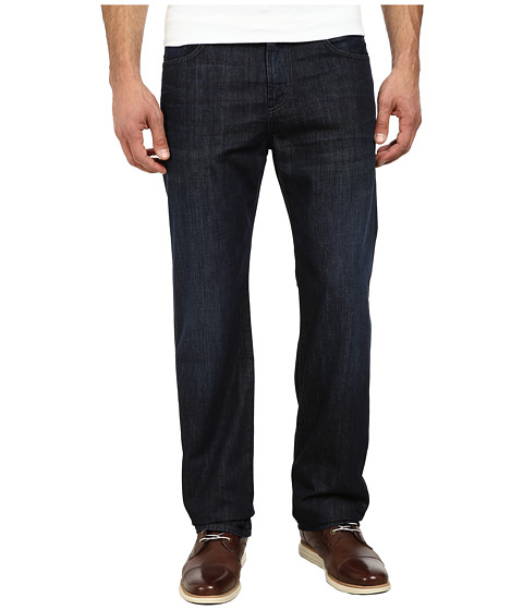 7 For All Mankind - Austyn Relaxed Striaght Leg in Blue Sur (Blue Sur) Men's Jeans