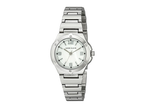 Anne Klein - 10-8655MPSV (Silver Tone) Watches