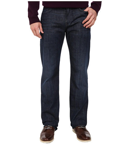 7 For All Mankind - Austyn Relaxed Striaght Leg in Triumph (Triumph) Men's Jeans