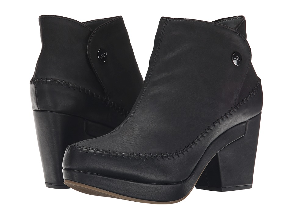 JBU - Jazz (Black) Women's Boots