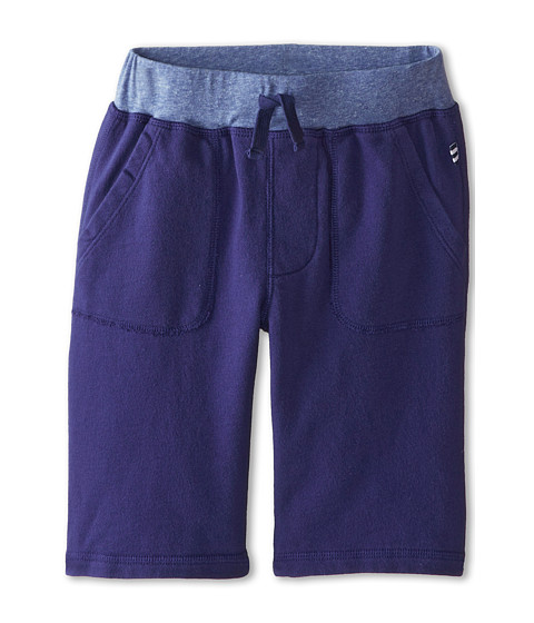 Splendid Littles - Active Shorts (Big Kids) (Royal Blue) Boy's Shorts
