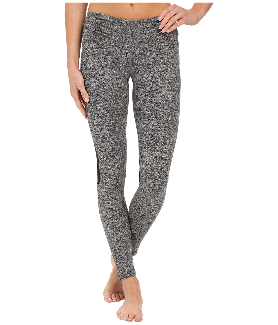 Stonewear Designs - Fusion Tights (Stone Heather) Women's Casual Pants