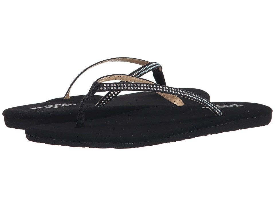 Flojos Sofie (Black) Women