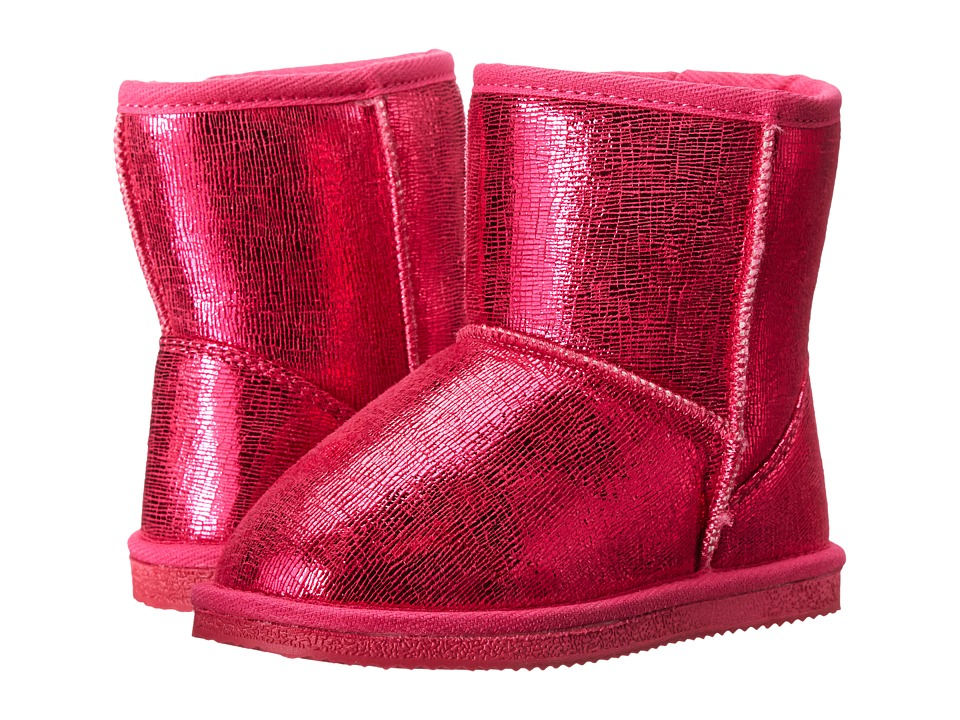 Western Chief Kids - Maya (Toddler/Little Kid/Big Kid) (Pink) Girls Shoes