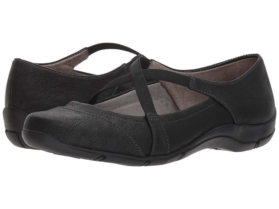 LifeStride - Defend (Black) Women's Shoes