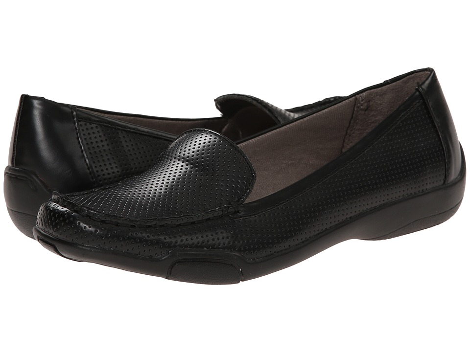 LifeStride - Samira (Black) Women's Shoes
