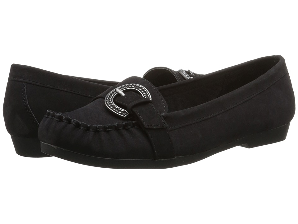 LifeStride - Rainwash (Black) Women's Shoes