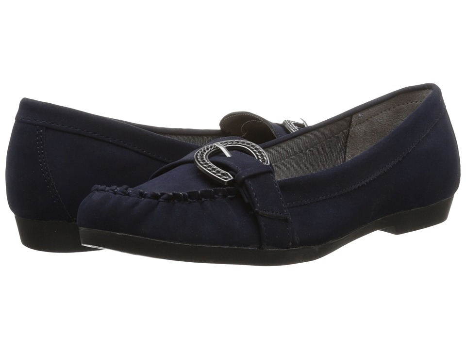 LifeStride - Rainwash (Navy) Women's Shoes