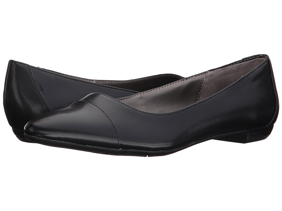LifeStride - Zedd (Black 2) Women's Shoes