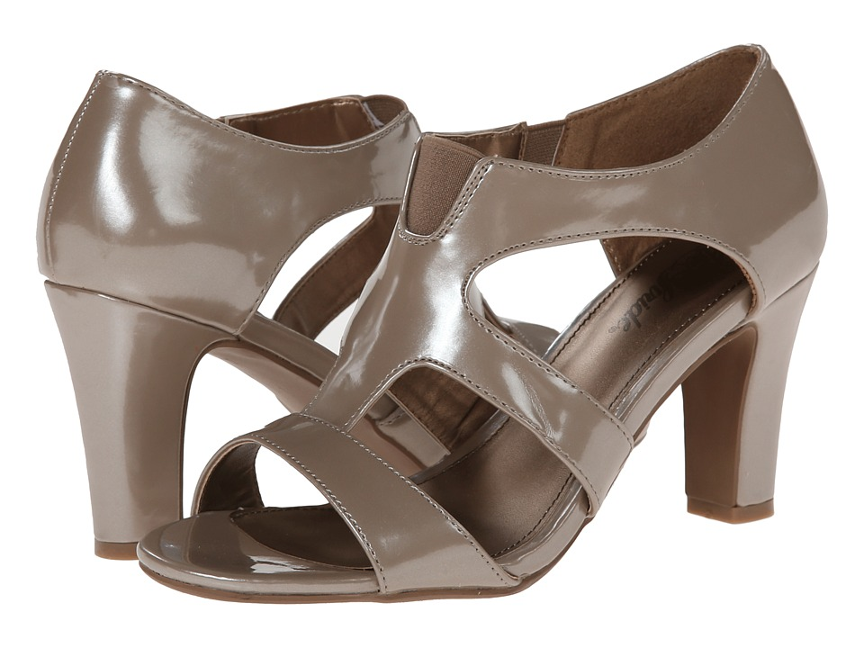 LifeStride - Chloe (Stone) Women's Shoes