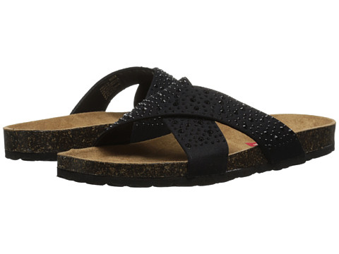 UNIONBAY - Twill-U (Black) Women
