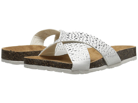 UNIONBAY - Twill-U (White) Women's Sandals