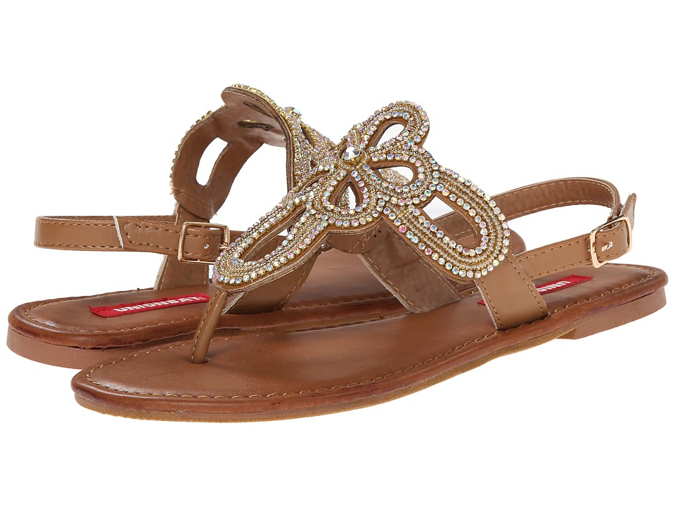 UNIONBAY - Richmond (Gold) Women's Sandals