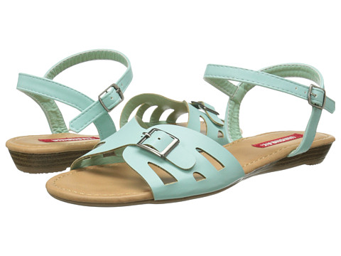 UNIONBAY - Nina-U (Light Blue) Women's Sandals