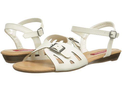 UNIONBAY - Nina-U (White) Women's Sandals