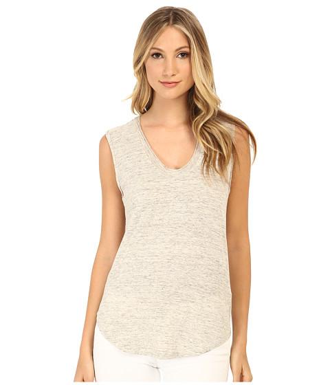 Joe's Jeans - Muscle Tee (Sport Heather) Women's T Shirt