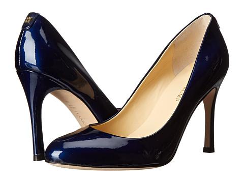Ivanka Trump - Janie (Navy Patent) High Heels