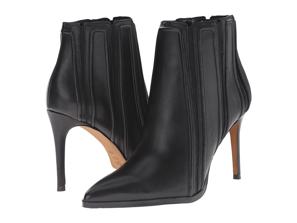 Donald J Pliner - Prim (Black Calf) Women