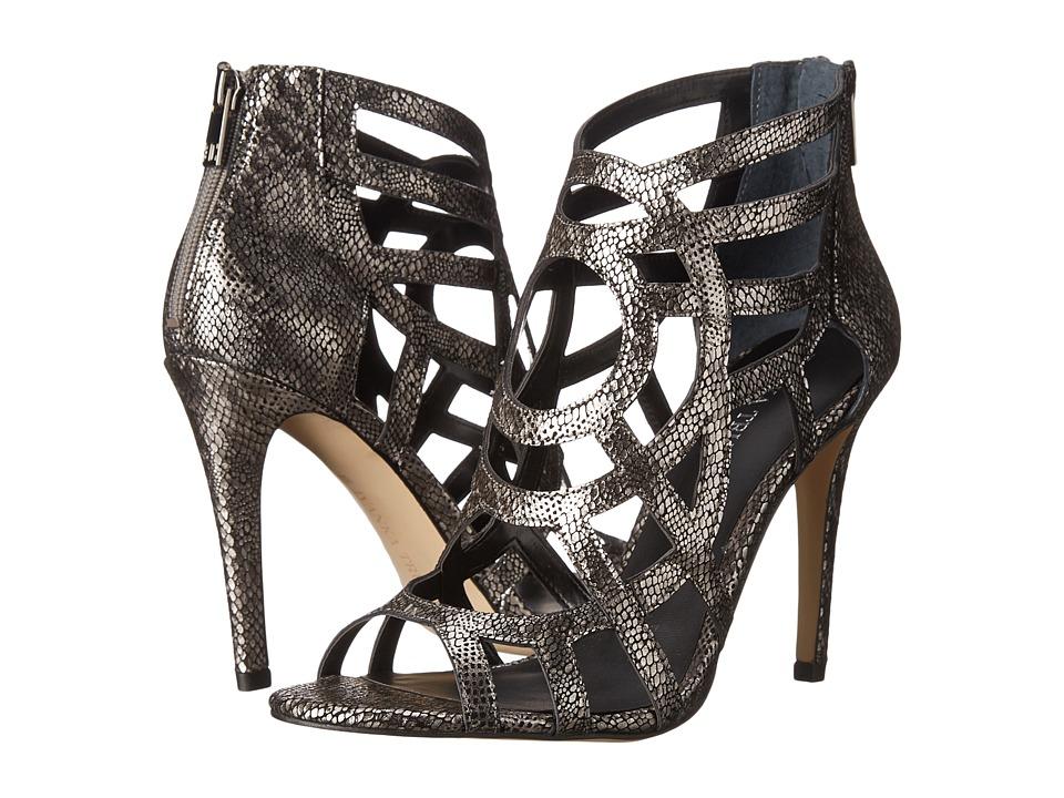 Ivanka Trump - Despina (Pewter) High Heels
