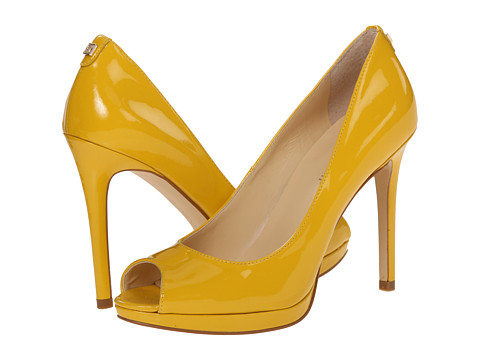 Ivanka Trump - Maggie (Lemon Patent) High Heels