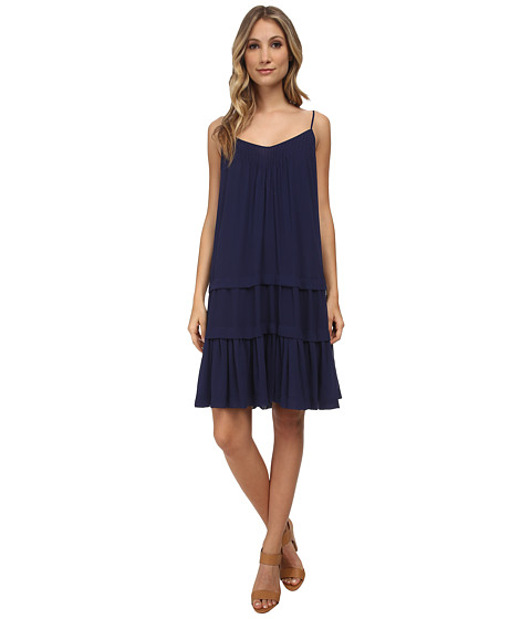 Rebecca Minkoff - Bora Bora Dress (Brazil Blue) Women