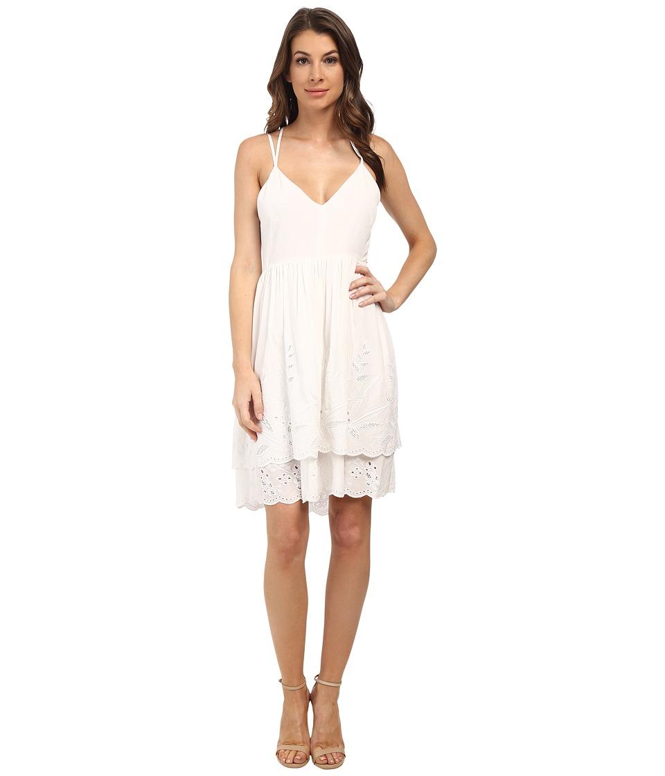 Rebecca Minkoff - Belinda Dress (White) Women