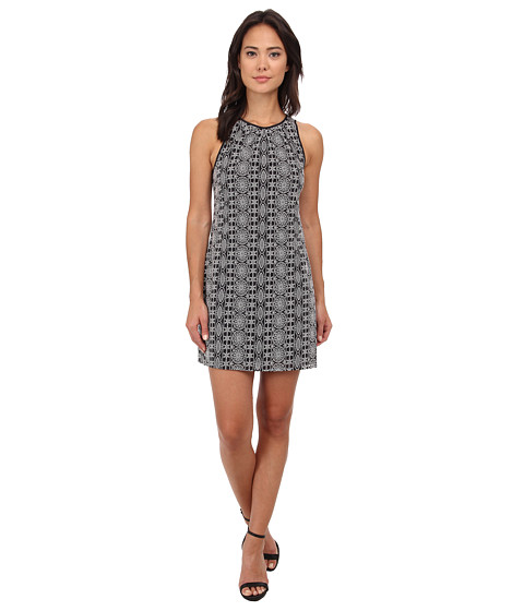 Rebecca Minkoff - Emma Dress (Black) Women's Dress