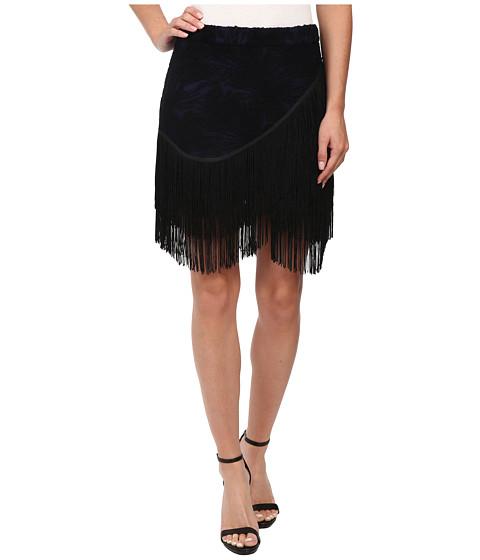 Rebecca Minkoff - Mia Skirt (Black) Women's Skirt
