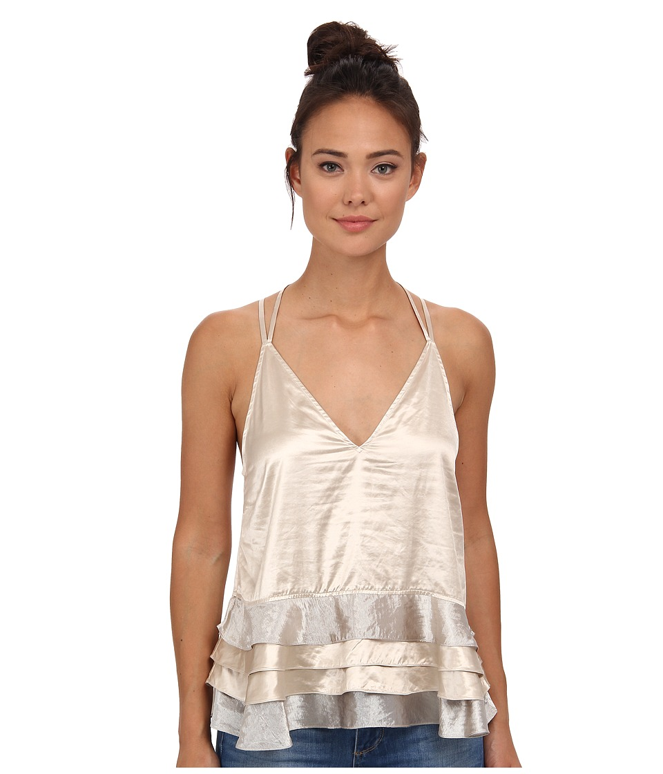 Rebecca Minkoff - Smuckers Top (Metallic) Women