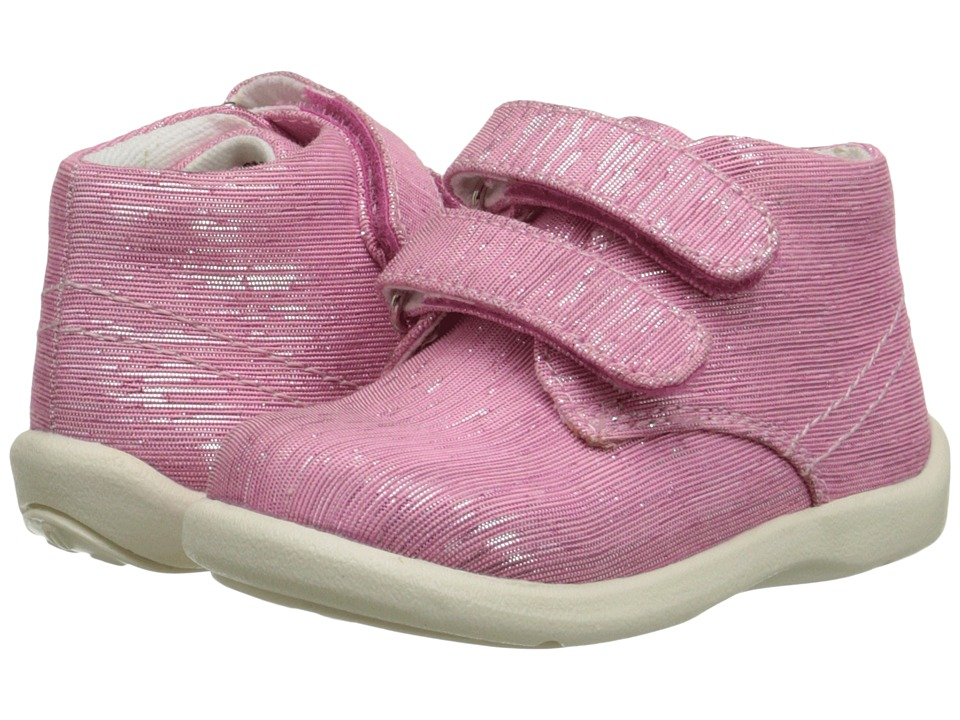 Umi Kids - Samme B (Toddler) (Pink) Girls Shoes