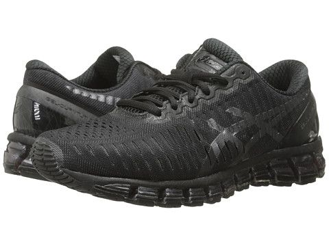 ASICS - GEL-Quantum 360 (Black/Jet/Black) Men