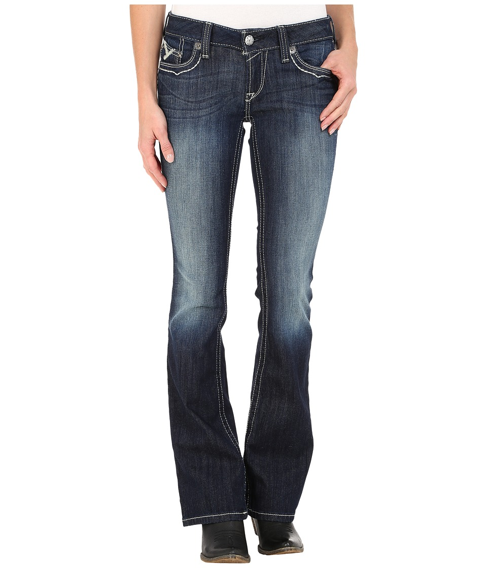 Ariat - Ruby Solidarity in Delta (Delta) Women's Jeans