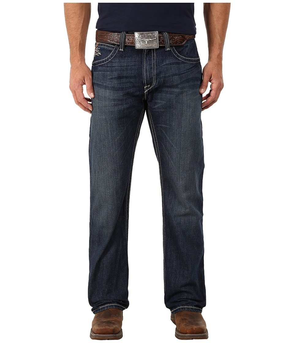 Ariat - M4 Backlash in Mississippi (Mississippi) Men's Jeans