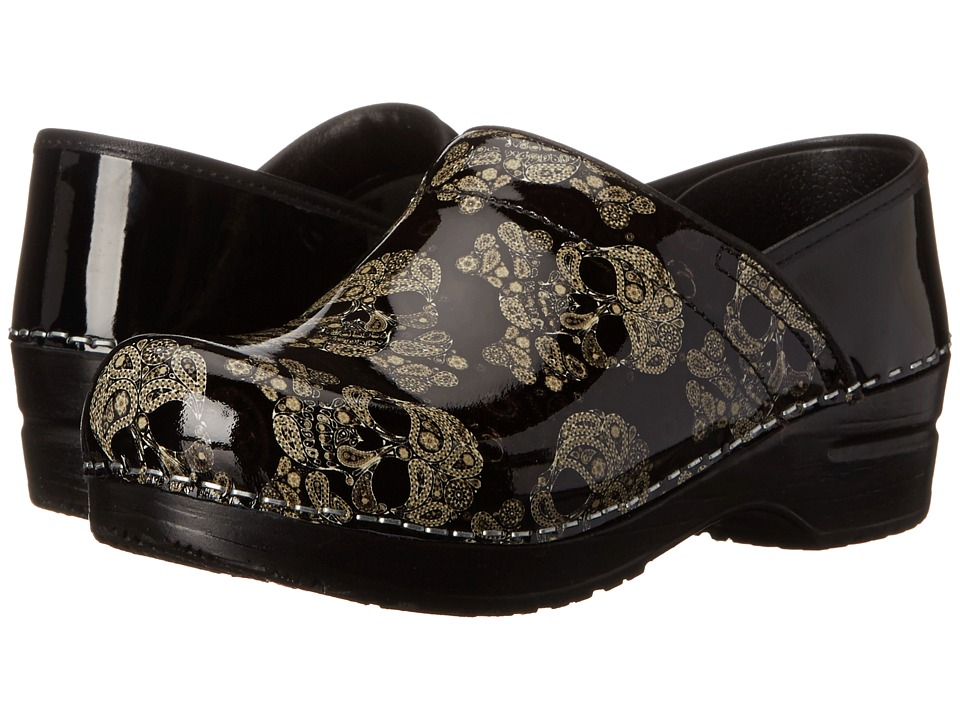 Sanita - Rebel (Multi Printed Patent) Women's Shoes