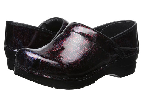 Sanita - Aurora (Purple Printed Patent) Women