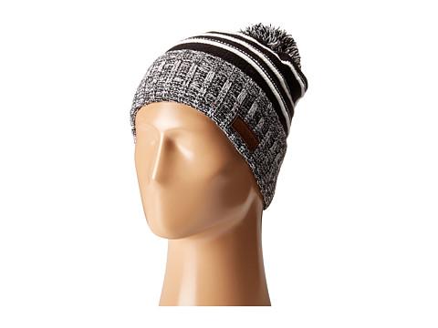 adidas - Alta Zero Ballie (Black/White) Traditional Hats