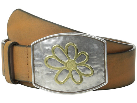 Aventura Clothing - Aventura Belt (Tan) Women's Belts