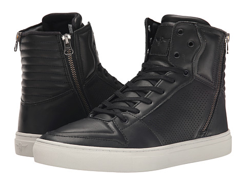 Creative Recreation - Adonis (Black 3D) Men's Shoes