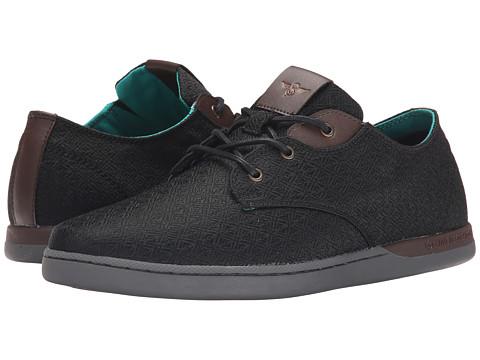 Creative Recreation - Vito Lo (Black Diamond) Men's Lace up casual Shoes