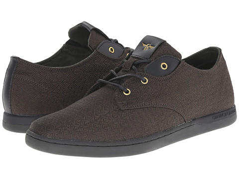 Creative Recreation - Vito Lo (Chocolate) Men's Lace up casual Shoes