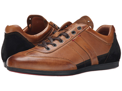 Cycleur de Luxe - Toledo (Cognac) Men's Shoes