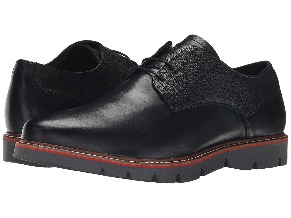 Cycleur de Luxe - Tulsa (Black) Men's Shoes